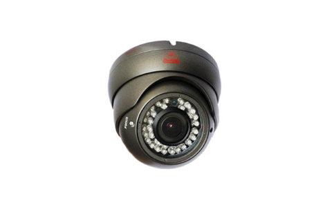 Аналоговые уличные видеокамеры