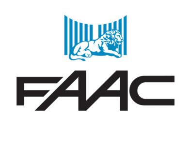 Автоматика FAAC